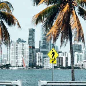 Najlepsze hotele w Miami